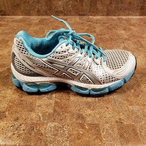 Asics Shoes - Asics Gel - Size 7